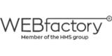 WEBfactory GmbH Logo