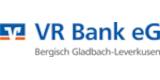 VR Bank eG Bergisch Gladbach-Leverkusen Logo
