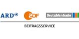 ARD ZDF Deutschlandradio Beitragsservice Logo