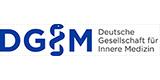 Deutsche Gesellschaft für Innere Medizin e.V. Logo