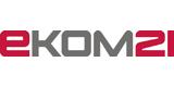ekom21 - KGRZ Hessen Logo