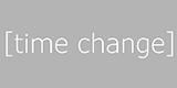 Time Change GmbH Logo
