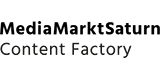 MediaMarktSaturn Content Factory GmbH Logo