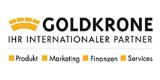 GOLDKRONE Lederwaren-Handelsgesellschaft mbH Logo
