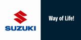 Suzuki Deutschland GmbH Logo