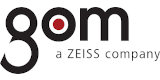 GOM GmbH Logo