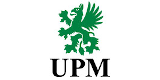 UPM - The Biofore Company Logo