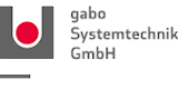 gabo Systemtechnik GmbH Logo