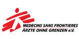 Ärzte ohne Grenzen e.V. Logo