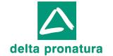 delta pronatura Dr. Krauss & Dr. Beckmann KG Logo