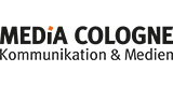 Media Cologne Kommunikationsmedien GmbH Logo