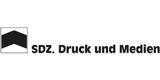 SDZ Druck und Medien GmbH Logo