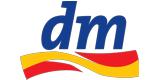 dm-drogerie markt GmbH & Co. KG Logo
